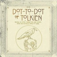 Dot To Dot Of Tolkien