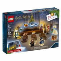 Harry Potter Lego Advent Calendar