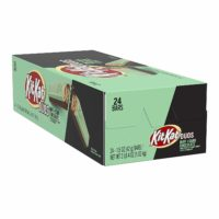 KitKats For Thin Mint Cookies Fans