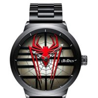 SpiderMan Gift Watch