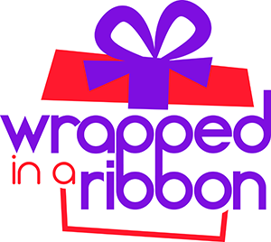 Wrapped In a Ribbon
