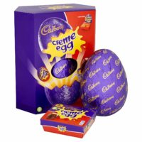 Cadburys Creme Egg Easter Egg Gifts