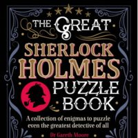 Sherlock Holmes Mystery Puzzles For Gifts