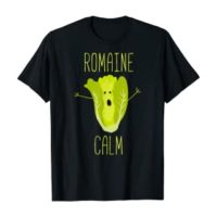Vegetable T-Shirts