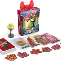 A Major Card Game A Christmas Story Gifts